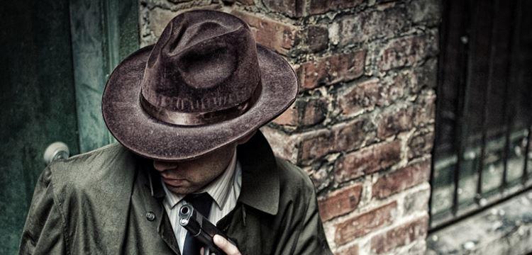 Kütahya Dedektif